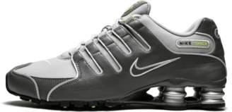 Nike NZ - Darkgrey/Wolf Grey