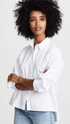 Citizens of Humanity Elise Button Down