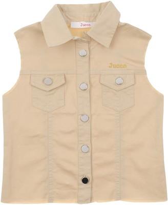 Jucca Shirts - Item 49392233NV