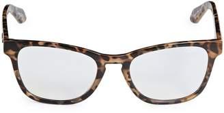 Quay Blue Light Hardwire Mini 54MM Eyeglasses