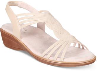 Easy Street Shoes Natara Sandals Women's Shoes