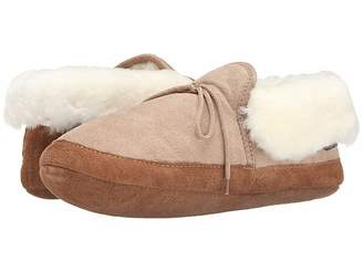 Old Friend Soft Sole Bootee