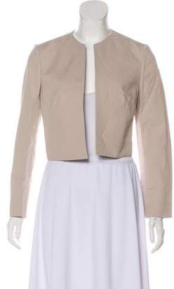 Cacharel Lightweight Cropped Jacket