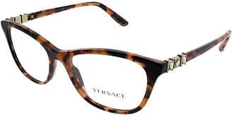 Versace Women's Ve3213b 52Mm Optical Frames
