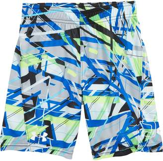 Under Armour Geo Storm Boost HeatGear(R) Shorts