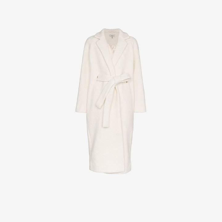 Fenn Oversized Belted Coat