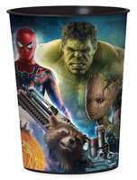 Disney Marvel's Avengers: Infinity War Party Favor Cups
