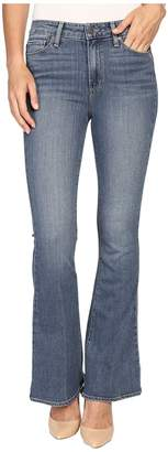 Paige Petite High Rise Bell Canyon in Ellington Women's Jeans