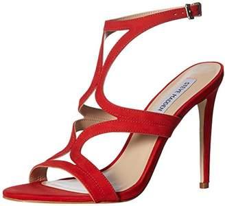 Steve Madden Women's Sidney Heeled Sandal