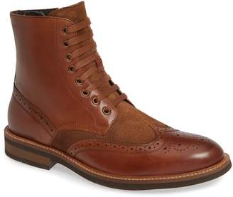 Kenneth Cole Reaction Klay Wingtip Boot