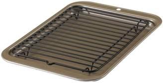 Nordicware 2-Piece Toaster Oven Broiler Set