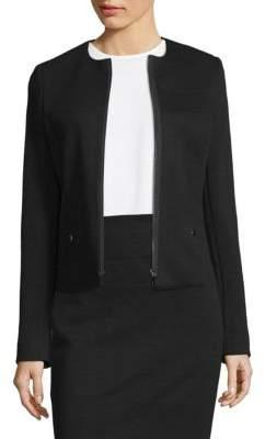 BOSS Kiranelli Jersey Jacket