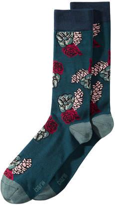 Bar III Men's Pine Cone Socks