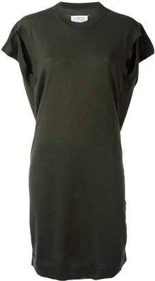 Maison Margiela knitted short dress