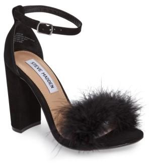 Women's Steve Madden Carabu Sandal $99.95 thestylecure.com