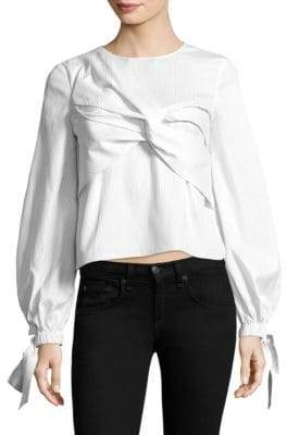 Milly Lorna Cotton Top