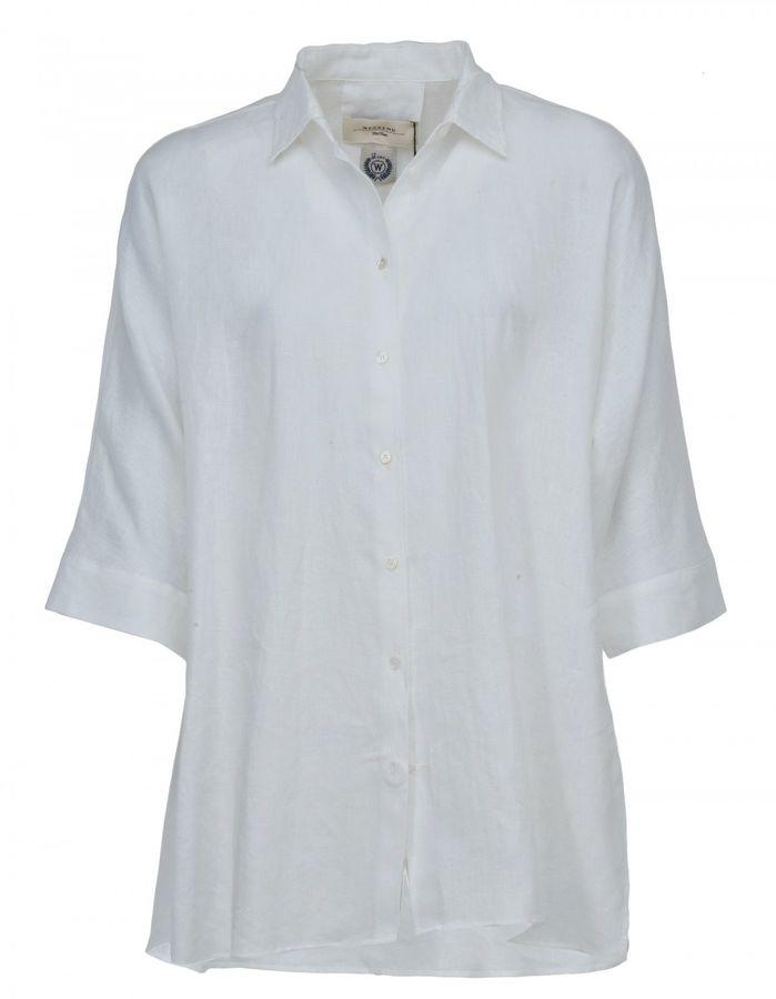 Max MaraMax Mara Linen Shirt
