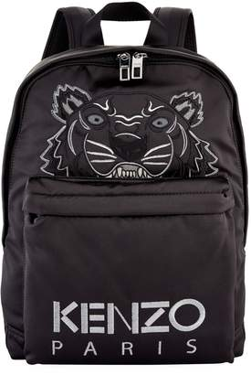 Kenzo Satin Backpack