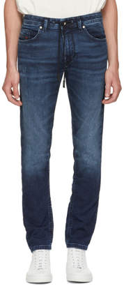 Diesel Navy Thommer Jogg Jeans