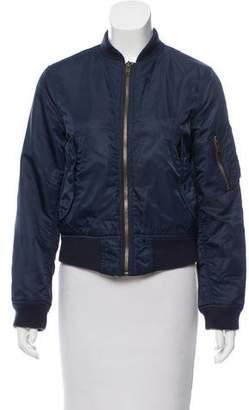 Yeezy Yeezus Tour Bomber Jacket