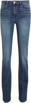 Frame Le Mini Blendon Boot Jeans