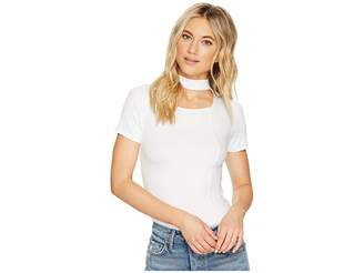 Free People Bright Lights Top Women's Clothing