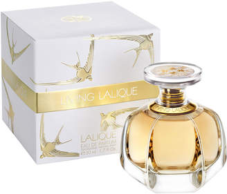 Lalique Living Natural Spray Eau de Parfum, 1.7 oz./ 50 mL
