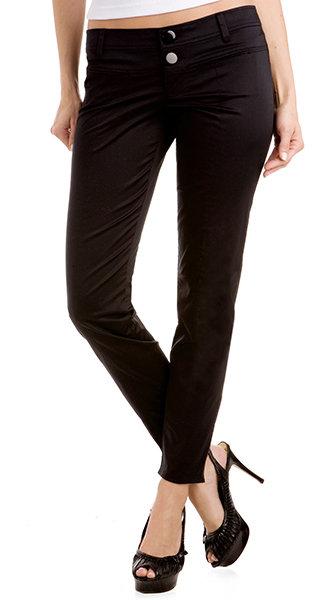 Straight Merilee Ankle Pants