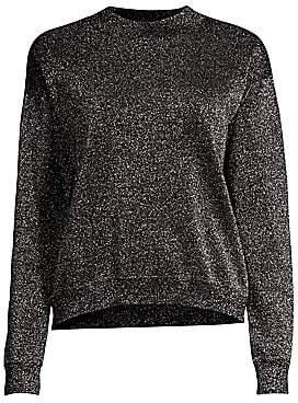 BOSS Women's Funday High-Low Knit Sweater