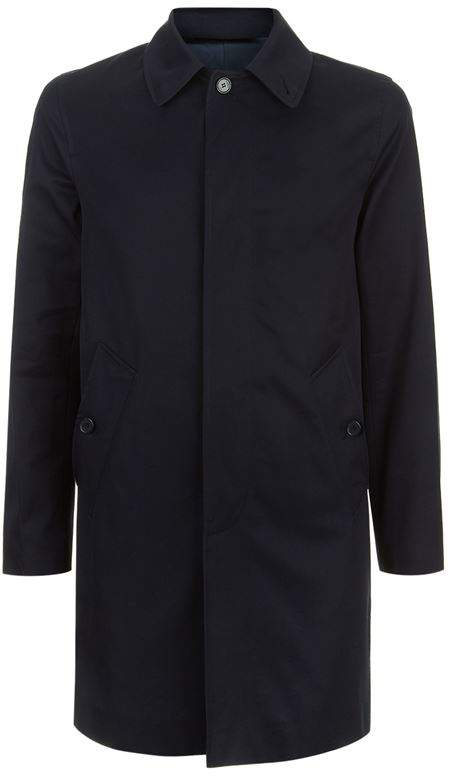 Mac Raincoat