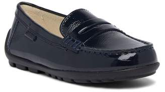 Geox Fast Penny Loafer (Toddler, Little Kid, & Big Kid)