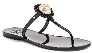 Women's Tory Burch Melody Sandal $125 thestylecure.com