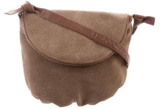 Bottega Veneta Brown Suede Shoulder Bags for Women - ShopStyle Australia 5a04991ee4053