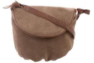 Bottega Veneta Brown Suede Shoulder Bags for Women - ShopStyle Australia 650b78ae03616