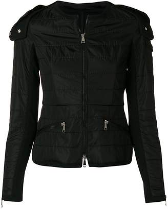Moncler Andradite fitted jacket