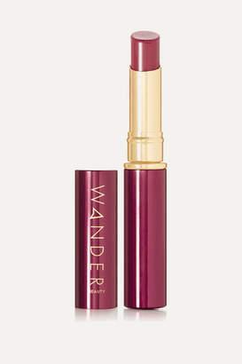 Wander Beauty - Up Close Kiss Lipstick - Spice