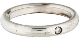 Tiffany & Co. Diamond Stacking Ring