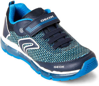 Geox Kids Boys) Android Light-Up Sneakers