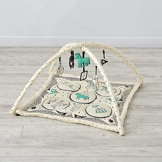 Ringmaster Baby Activity Gym $89 thestylecure.com