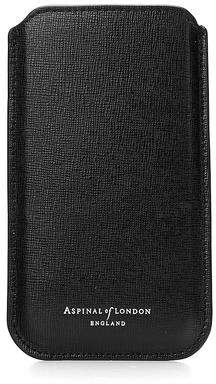 Aspinal of London iPhone 6 / 7 Leather Sleeve
