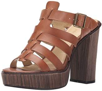 Very Volatile Women's Steadfast Dress Sandal