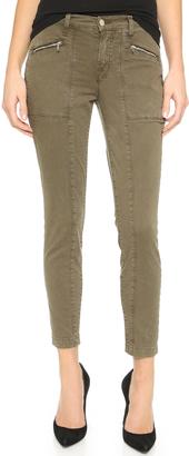 J Brand Genesis Utility Pants $238 thestylecure.com