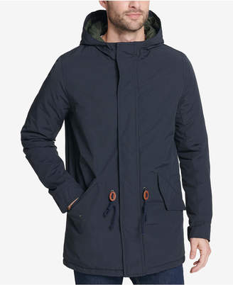Levi's Men's Long Hooded Parka Jacket, Created for Macy's