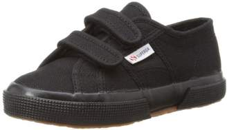 Superga Unisex Kids' 2750 Jvel Classic Low-Top Sneakers,11UK