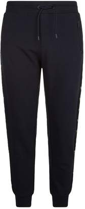 Emporio Armani Eagle Side Sweatpants
