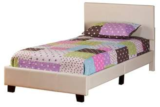 "Hillsdale Furniture Springfield ""Bed in a Box"" Bed Set White (Twin)"