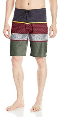 Rip Curl Men's Mirage Banyons Boardshort