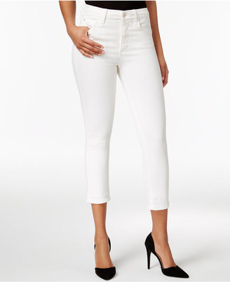 Buffalo David Bitton Capri Jeans $59 thestylecure.com