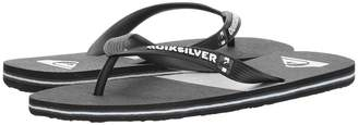 Quiksilver Molokai Print Men's Sandals