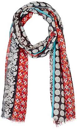 Lake Como SCARVES - Geometrical Scarves -